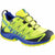 Salomon Xa Pro 3D CS J Acid Lime/ Surf the Web - Scarpa Bambino