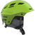 Salomon QST charge Acid Lime - Casco Sci Alpinismo - Mud and Snow