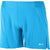 Salomon S-Lab Short 6m Blue - Short