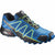 Salomon Speedcross 4 Cs Mykonos Blue/Lime - Scarpa Trail Running - Mud and Snow
