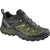 Salomon X Ultra 3 GTX Castor Grey/Green - Scarpa Outdoor Uomo