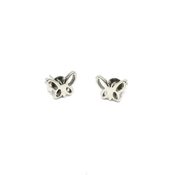 ESE 6802: Stretched Butterfly Studs