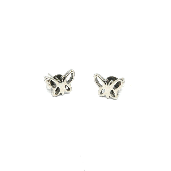 ESE 6802 : Stretched Butterfly Studs
