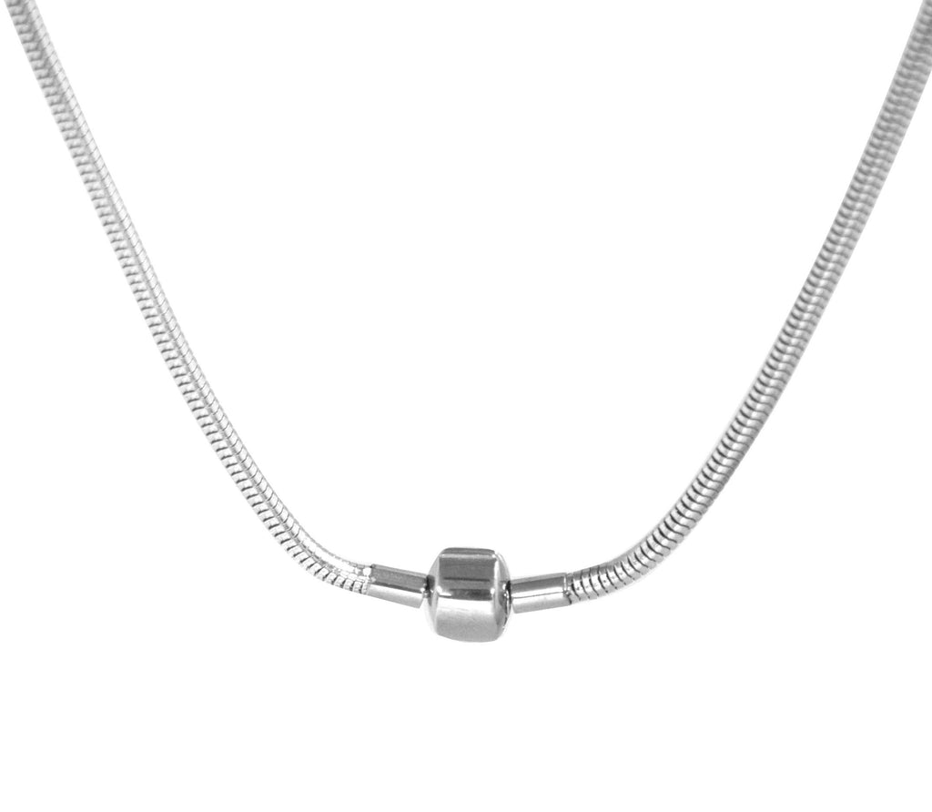 "ESN 4175: 19"" P-Necklace with P-Lock"