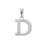 ESP 6223: Simple Letter Pendant