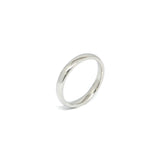 ESR 6277: Grace 3mm Glossy Ultra-Thin Comfort Fit Rings