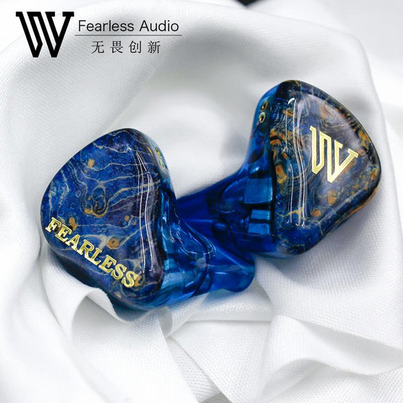 Fearless Audio S5