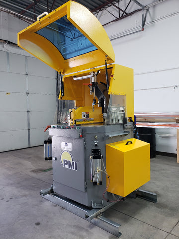 Pat Mooney Machinery