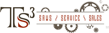 TS3, LLC - The Saw Sales and Service Co.