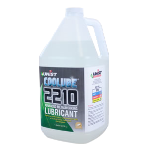 Coolube 2210 - Unist Brand Lubricant