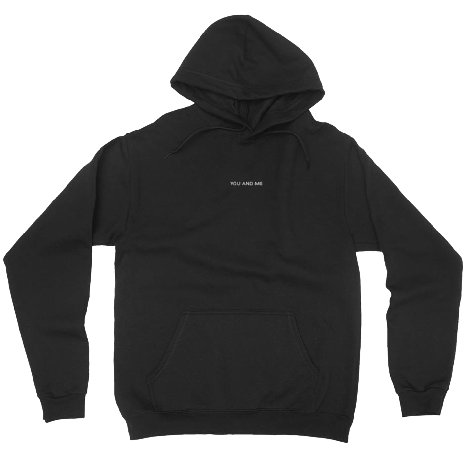 YOU AND ME_HOODIE