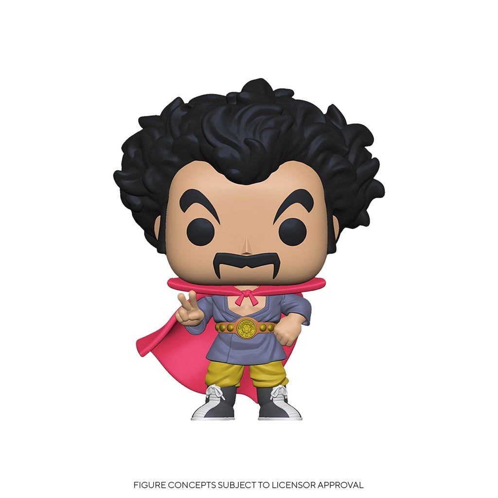 POP ANIMATION DRAGON BALL SUPER HERCULE 3.75
