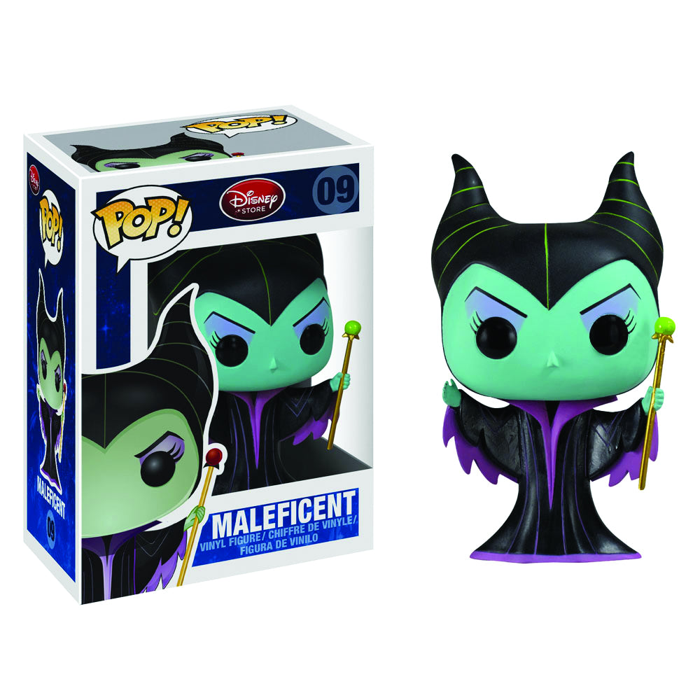 POP DISNEY MALEFICENT 3.75