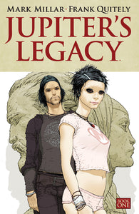 JUPITERS LEGACY VOL 01 TP