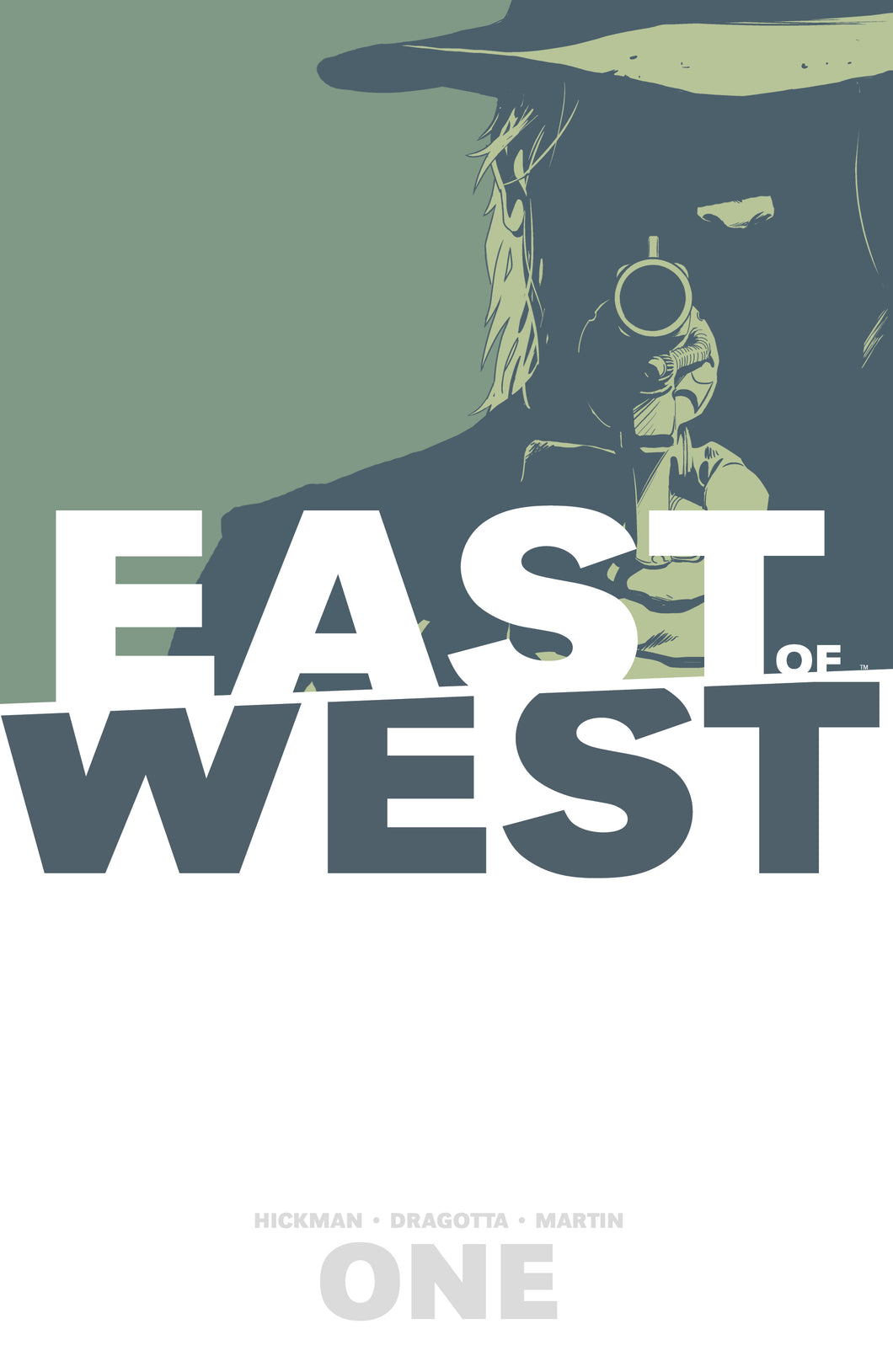 EAST OF WEST VOL 01 THE PROMISE TP