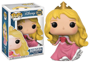 "POP DISNEY SLEEPING BEAUTY AURORA 3.75"" FIGURE"