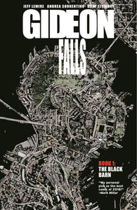 GIDEON FALLS VOL 01 BLACK BARN TP