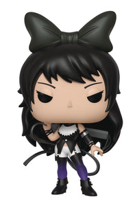 "POP ANIMATION RWBY BLAKE BELLADONNA 3.75"" FIGURE"