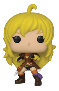 "POP ANIMATION RWBY YANG XIAO LONG 3.75"" FIGURE"