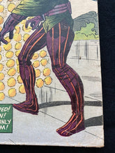 Load image into Gallery viewer, Avengers #8 1st Appearance of Kang the Conqueror