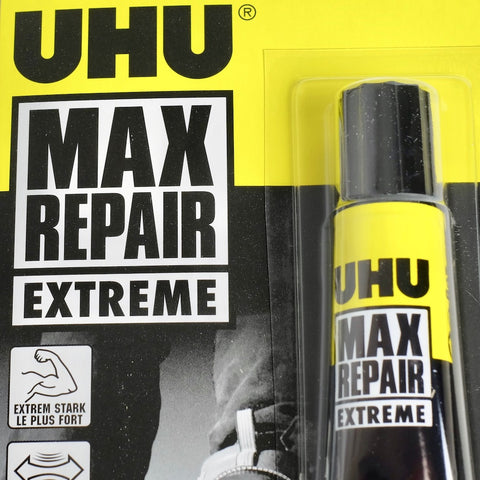 Tube de 20ml de colle UHU Max Repair