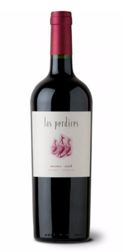 Las Perdices Malbec