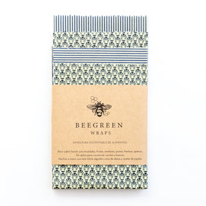 BeeGreen Wraps