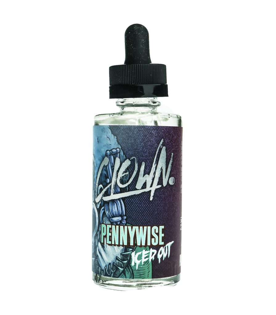 CLOWN - PENNYWISE ICED OUT 60ml