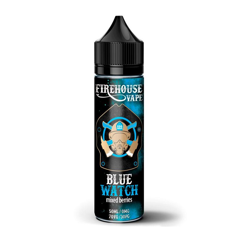 FIREHOUSE VAPE BLUE WATCH 50ML