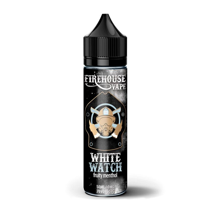 FIREHOUSE VAPE WHITE WATCH 50ML