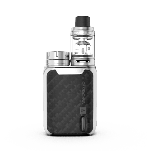 Vaperesso Swag Kit 80W Steel