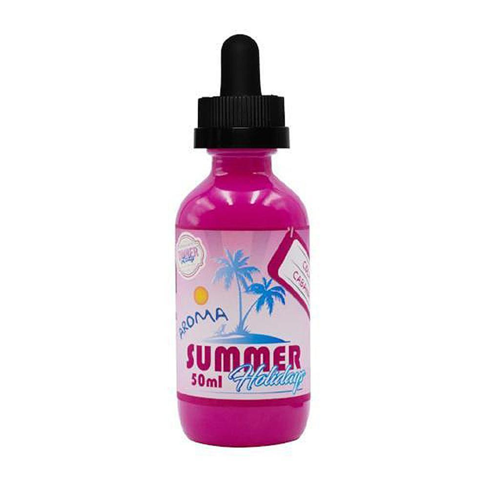 Dinner Lady - Summer Cola Cabana 60ml 0mg