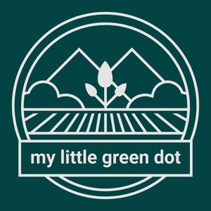 my little green dot