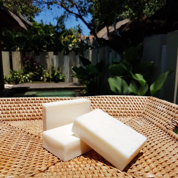 Laundry Stain Remover Bar