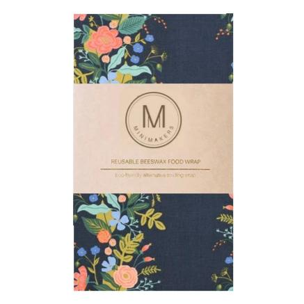 Designer Beeswax Food Wraps (Extra Large)