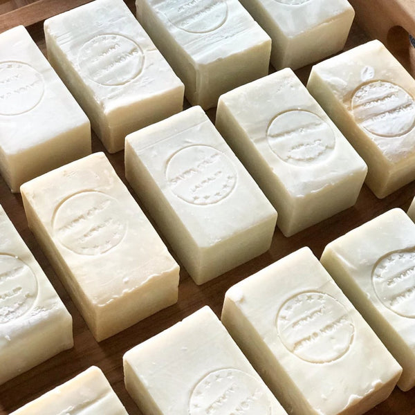 Aleppo Soap with 40% Laurel Berry Oil
