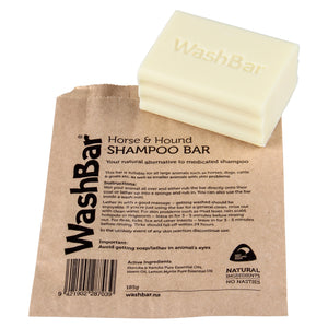 Dog Shampoo Bar // Horse & Hound Shampoo Bar