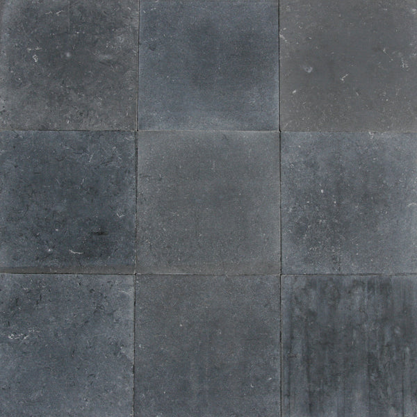 Terrassenplatten Kalkstein BLACK DREAM