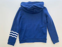Load image into Gallery viewer, Waves Zip Hoodie