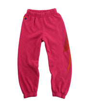 Load image into Gallery viewer, Bolt Fade Sweatpant