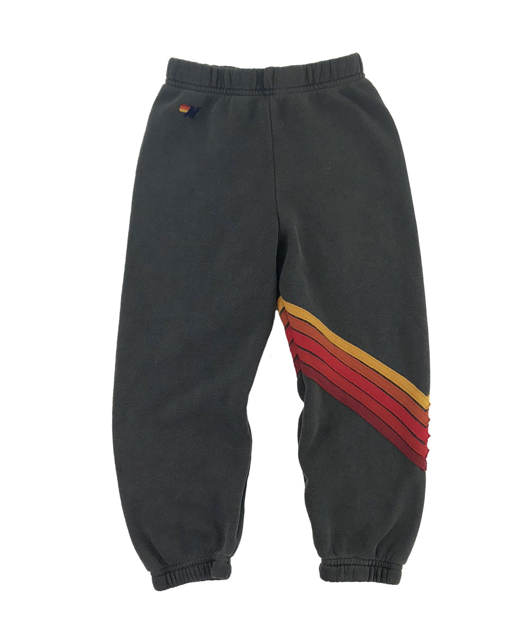 Chevron Sweatpant