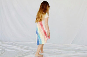 Magic Hi-Lo Dress