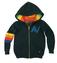 Load image into Gallery viewer, Signature Zip Hoodie