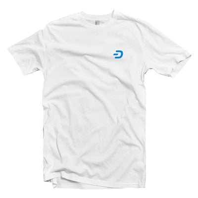 Dash Cryptocurrency Logo Polo T-shirt