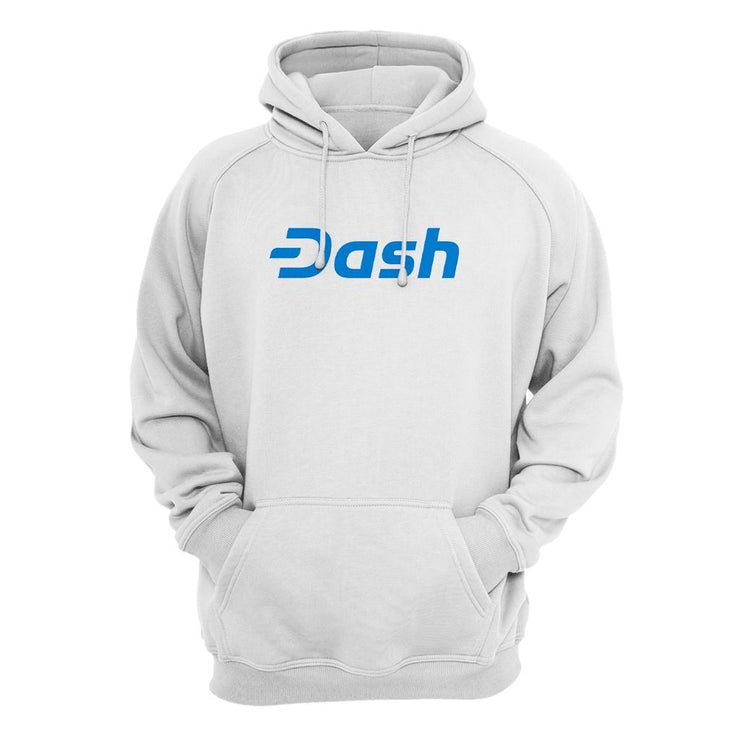 Dash Cryptocurrency Logo Hoodie
