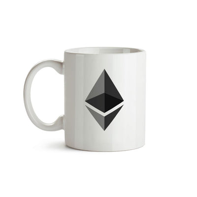Original Ethereum Logo