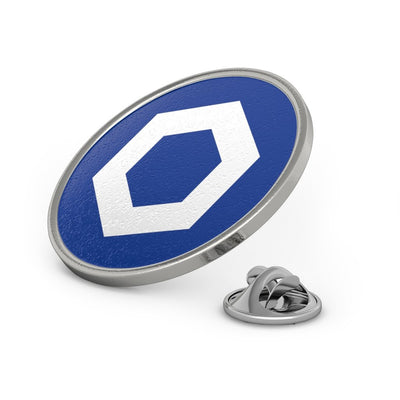 New Chainlink LIMITED EDITION Metal Pin