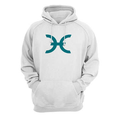 Holo HOT Cryptocurrency Logo Hoodie