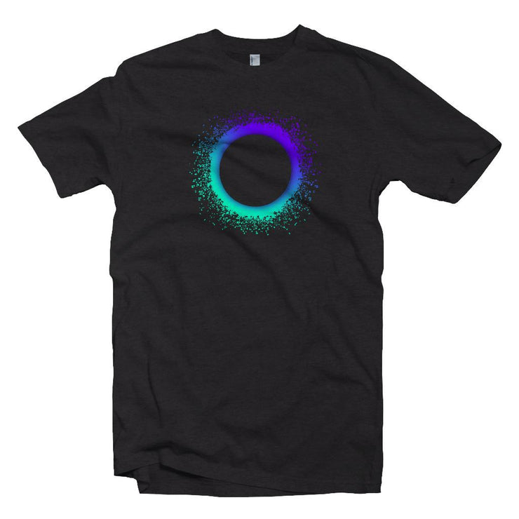 Holochain HOT Cryptocurrency Symbol T-shirt