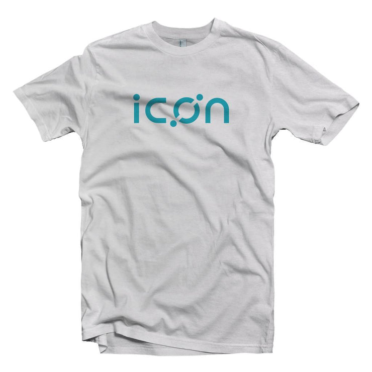 Single Colour Icon T-shirt